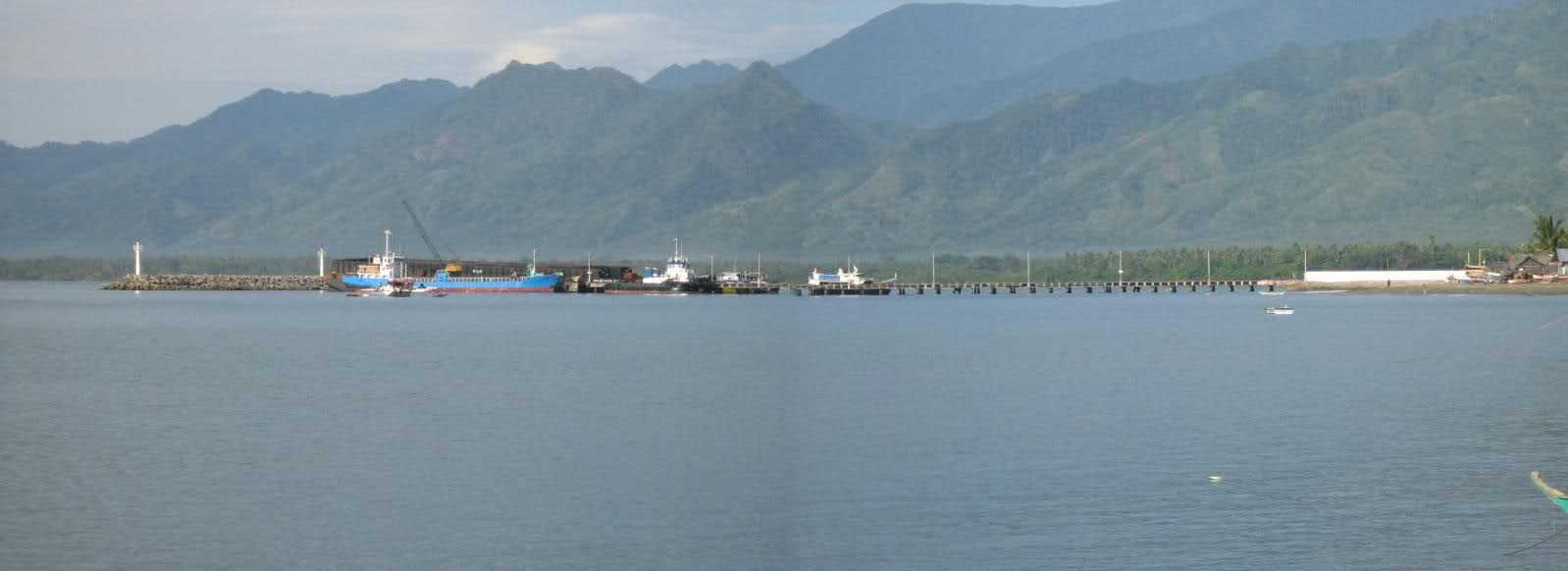 Brooke's Point Philippines  city photo : PUERTO PRINCESA CITY, 30 June PIA – The port of Brooke's Point ...