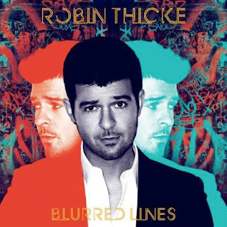 Robin Thicke – Blurred Lines 2013