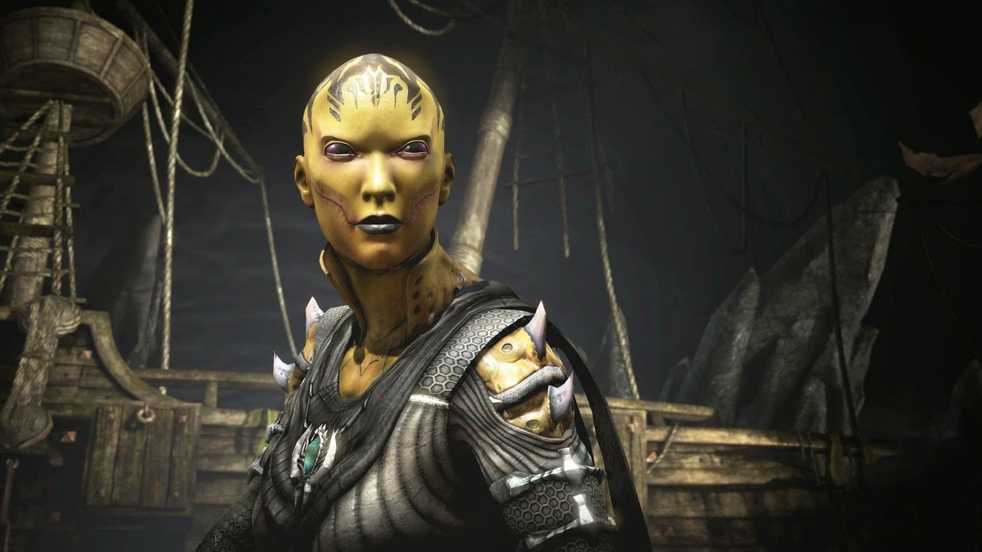 Mortal Kombat X PC full game free download portable supercomido repack victor val, ripeado para pc en español