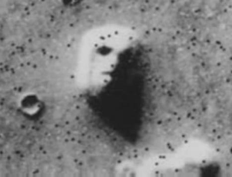 MARS: Scientists claim that Pyramids & Sphinx of Cydonia Region were built by an Alien Civilization Cydonia+Scientific+Evidence+of+Life+on+Mars