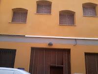 En esta casa del carrer del Ravalet vivia Ludgarda Daràs Adrián