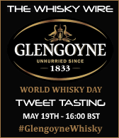 Glengoyne Tweet Tasting