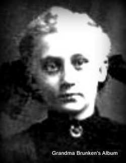 Frieda Ida Petersen