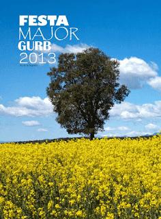 Festa Major Gurb 2013