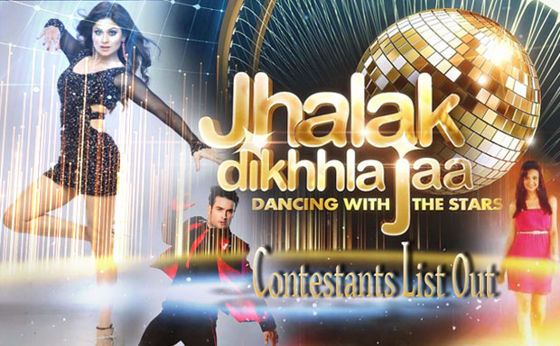 Jhalak Dikhhla Jaa Season 8 2015 Reality Show on and TV wiki, Contestants List, judges, starting date, Jhalak Dikhhla Jaa Season 8 host, timings, promos, winner list