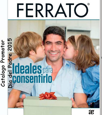 Catalogo Andrea Dia del Padre 2015