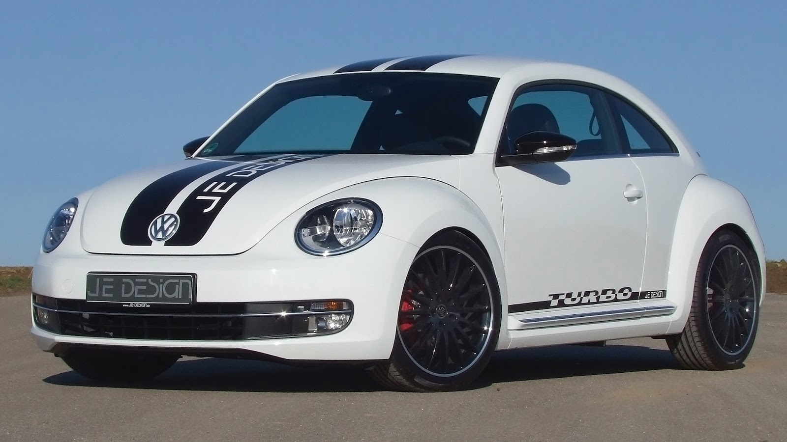 car wallpapers free download 2012 je design volkswagen beetle 2 0 turbo 240 hp 0 62 mph 6 9 s. Black Bedroom Furniture Sets. Home Design Ideas