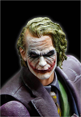 Square Enix: Play Arts Kai Batman 'The Dark Knight Trilogy' - The Joker  FIG-KAI-4770_07
