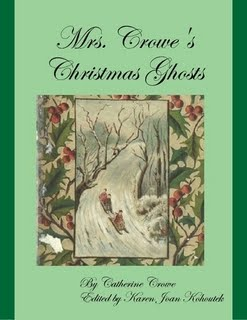 Mrs. Crowe's Christmas Ghosts