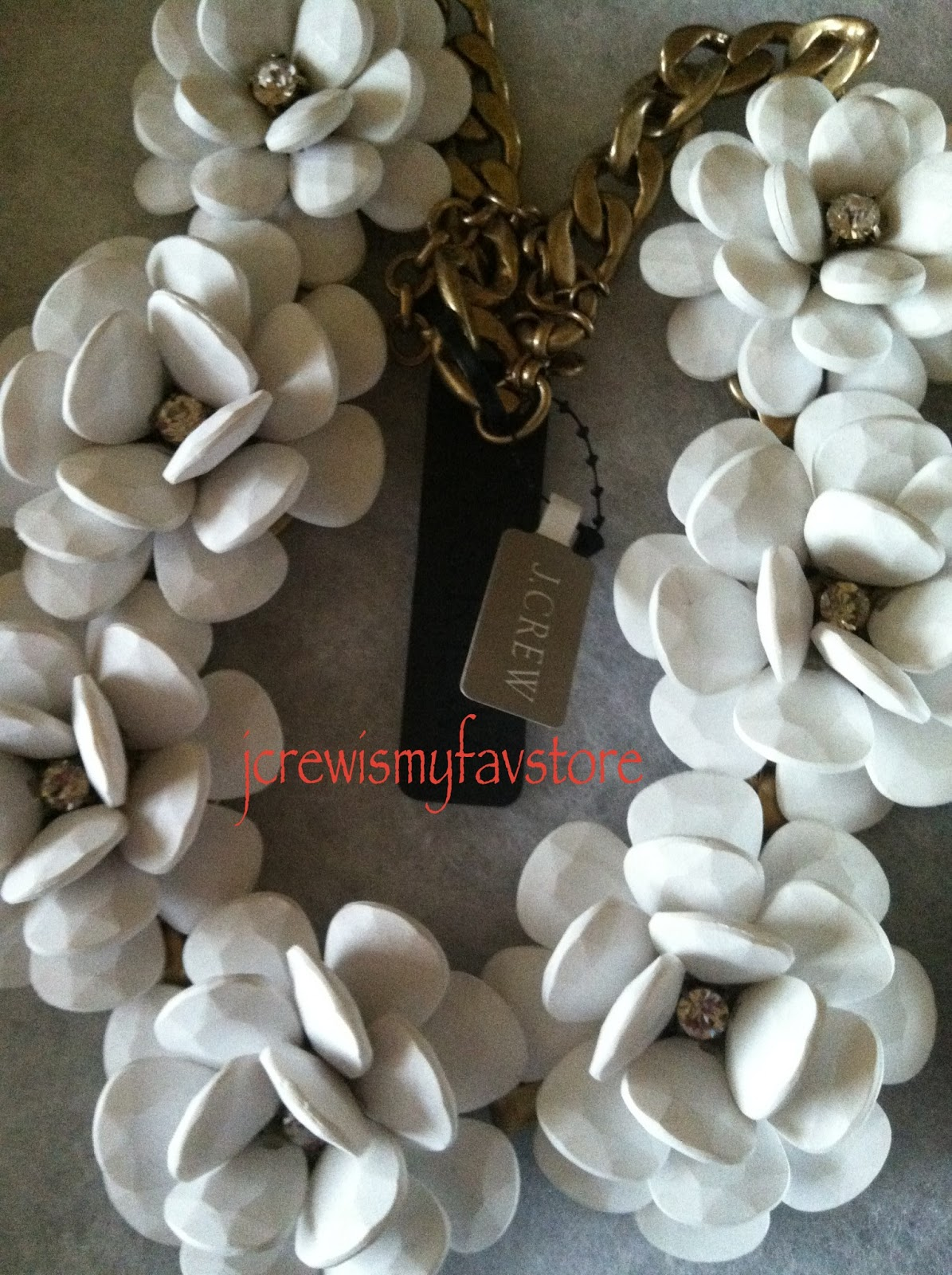 Karen London Beaded Y-Necklace - dressclotingshoes.com