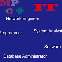 Ini Tingkatan Profesi dalam Dunia IT , Mana yang Ingin Kamu Pilih?
