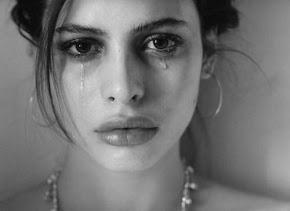 A Prisão de uma Lágrima