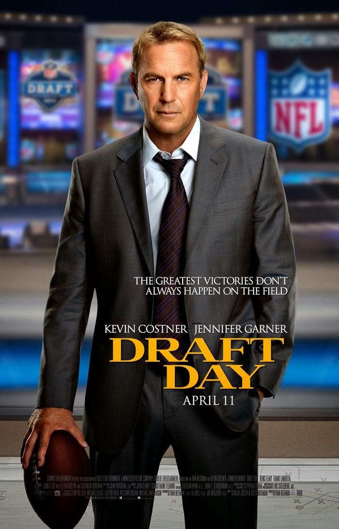 Draft Day 2014 Hdrip tainies online oipeirates