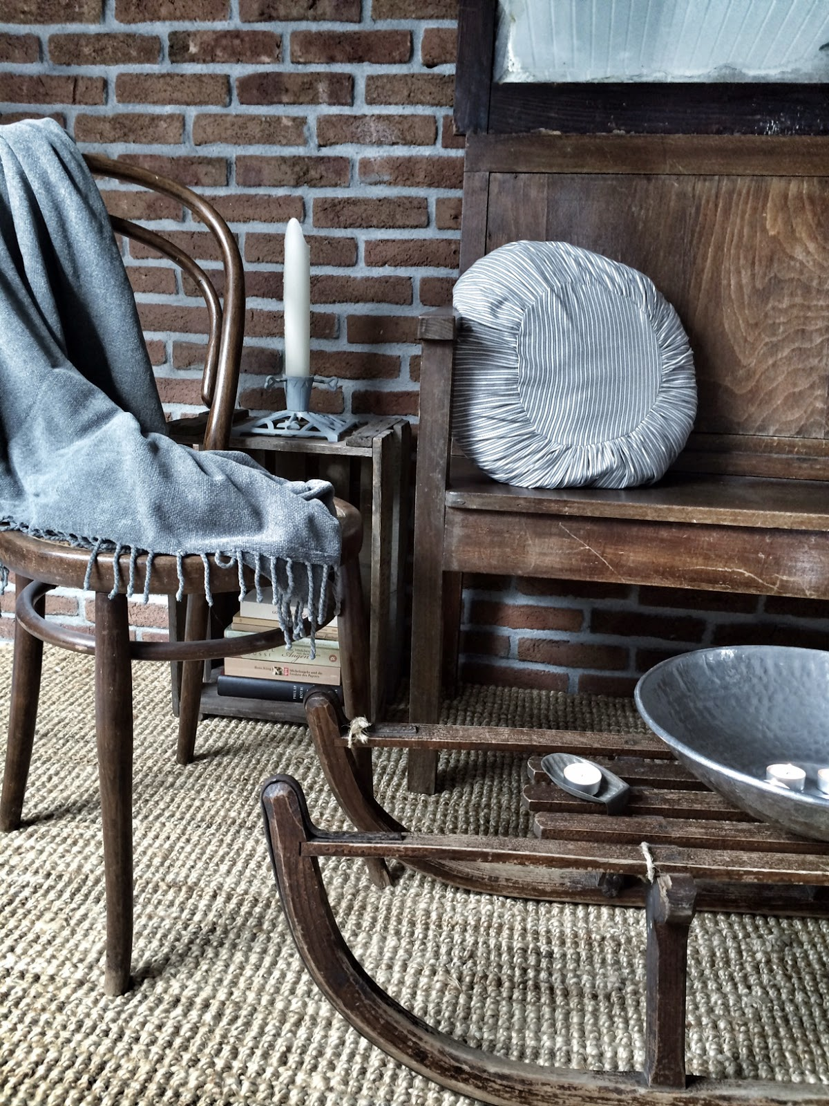 how to style your home the moody way