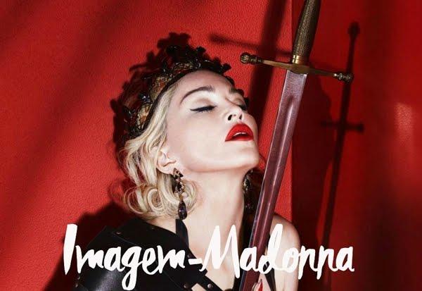 IMAGEM - MADONNA