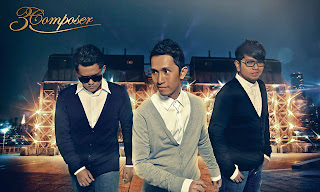 Download Lagu 3 Composer - Salah Benar