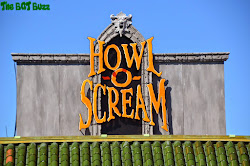 Howl-O-Scream ~ September 25 - October 31