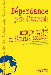 Projet de loi sur la Dépendance : La Fondation Copernic publie