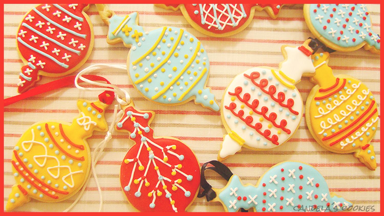 Como decorar una bola de navidad os dejo algunas fotos ms with como decorar una bola de navidad - Como decorar una bola de navidad ...