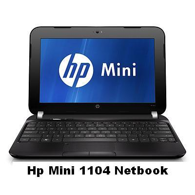 Buy HP Mini 1104 Business Netbook | Price: $469.00