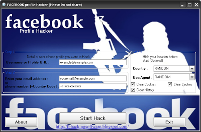 How to hack Facebook password free online no survey