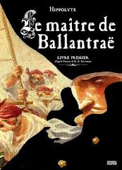 Le Maitre de Ballantrae Livre Premier :: Denoel Graphic