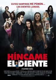 ver pelicula Hincame el diente: Vampires suck (2010) español online latino gratis