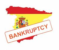Βαρουφάκης: Πώς γίνεται να χρεοκοπεί η Ισπανία;