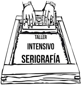 Serigrafía en UNA