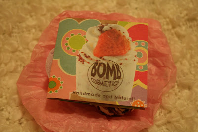 Bomb Cosmetics Assorted Gift Pack