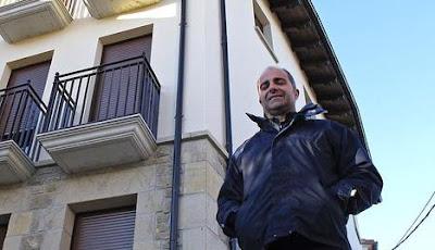Dos alojamientos nuevos en el Camino de Santiago.
