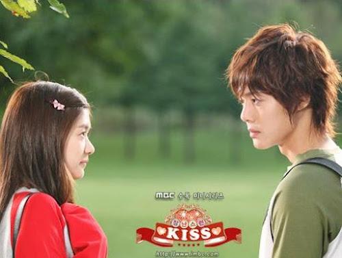 Drama Korea Naughty Kiss Tayang Kembali di Indosiar