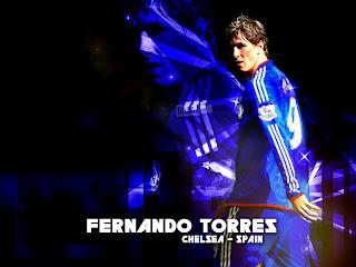 Fernando Torres Chelsea Wallpaper 2011 2