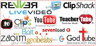 video websites