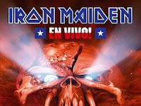 Iron Maiden: En Vivo – DVDRip