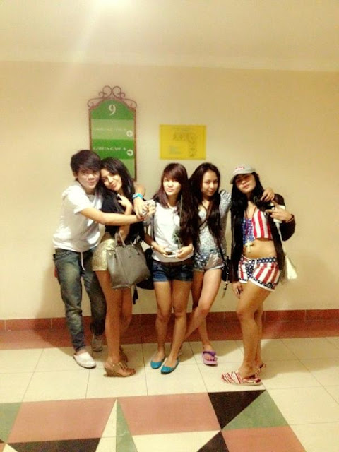 Anggita Sari and Friends