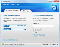 Top 5 Free Remote Desktop And Screen Sharing Softwares