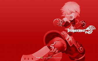 #13 Dragon Nest Wallpaper