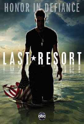 Assistir Last Resort (Legendado)