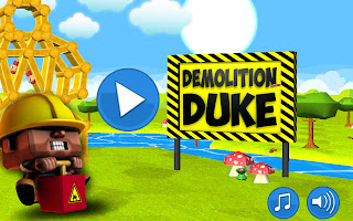 Demolition Duke v16 Mod [Unlimited Gold & Money]