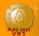 Daftar Peserta PLPG 2012 UNS Surakarta