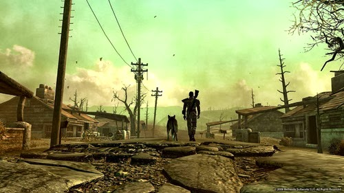 Fallout 3: Game of the Year Edition - PC (Download Completo)