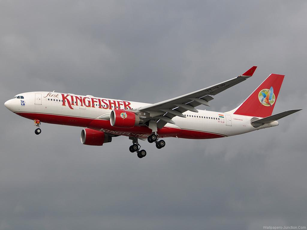 Kingfisher Airlines Was Set Up In 2003 But Hasnt Seen A Single Year Of Profit Since It Got Listed 2006