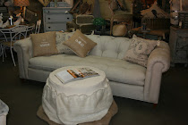 Sweet Salvage Pillows
