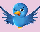 ¡También estamos en twitter!