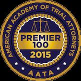 Premier 100 Trial Attorney