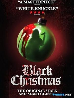 Lễ Giáng Sinh Hắc Ám Black Christmas