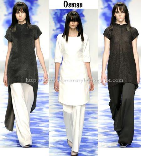 сиво - Облекло, мода, елегантност - Page 3 Tunics%2526Trousers-03