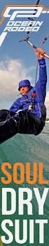 Ocean Rodeo Soul drysuit