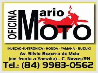 MÁRIO MOTOS